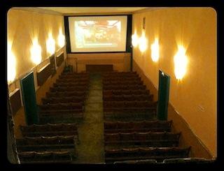 BSL - Breitenseer Lichtspiele - Das älteste Kino der Welt